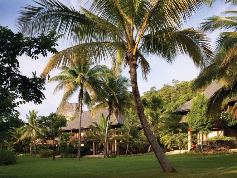 马来西亚兰卡威四季酒店