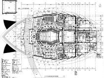 温州大剧院项目暖通设计施工图
