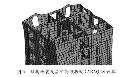 结构地震反应分析中的阻尼问题探讨