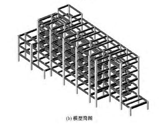 应用HRB500级高强钢筋的钢筋用量分析
