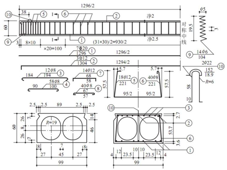 桥梁下部结构设计,超多图文详解果断收藏!_11