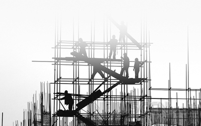 墙/梁/楼梯钢筋怎么算?