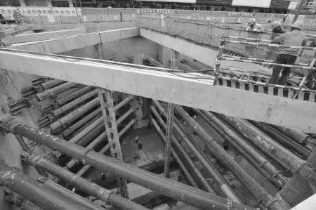 揭秘优质基坑工程是如何一步步走来的!