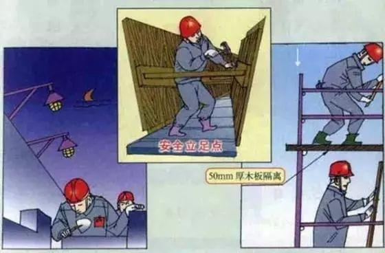 全套漫画图解!基坑支护施工方案_8