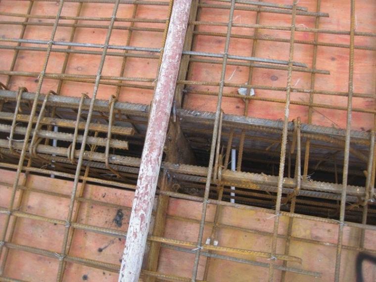 房屋建筑工程钢筋绑扎安装质量通病防治措施