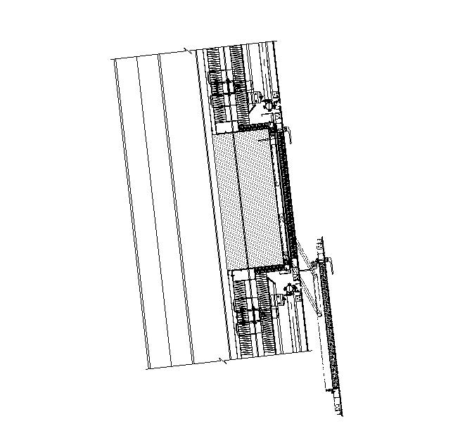 屋面节点图2