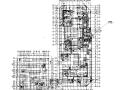 北京住宅及商业办公楼电气施工图纸