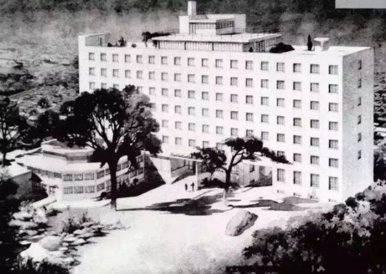 为祖国庆生|回顾中国建筑70年