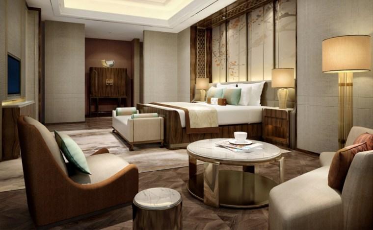 十堰希尔顿逸林酒店 (3)