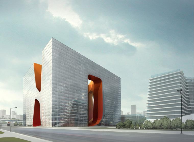 [武汉]总承包管理之BIM信息管理与应用创新