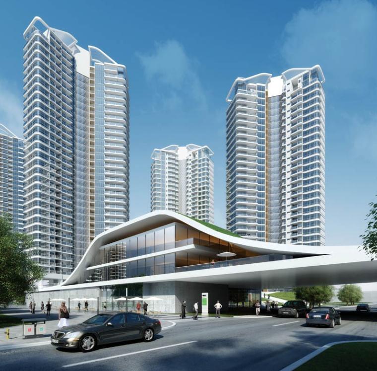 [深圳]地铁工程总包设计管理方案(54页)