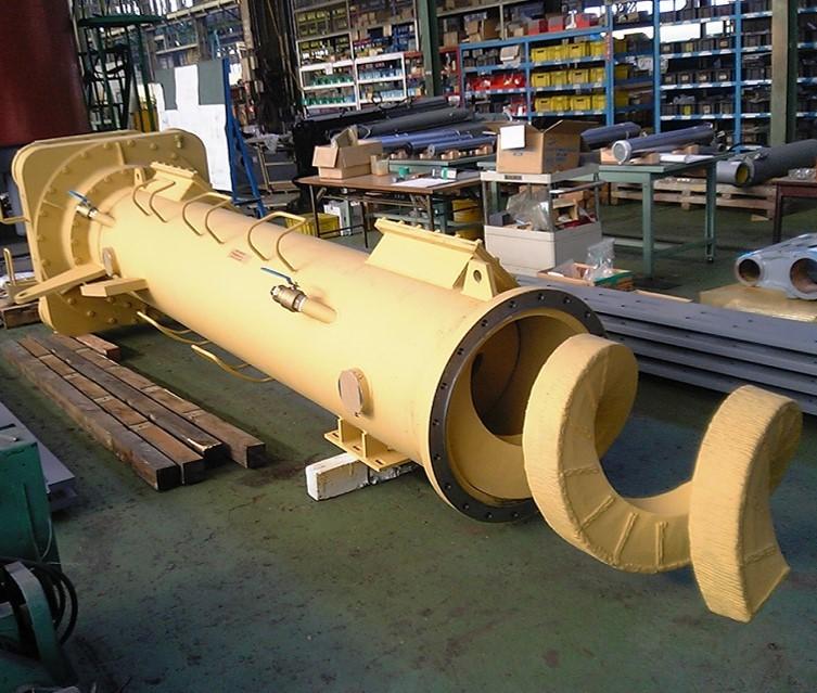盾构施工发展、盾构机选型与施工技术介绍