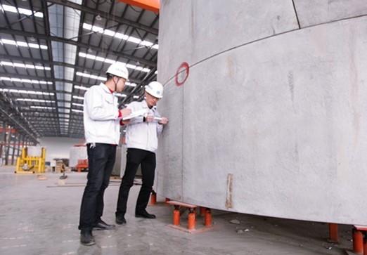 混凝土抗压强度回弹法检测
