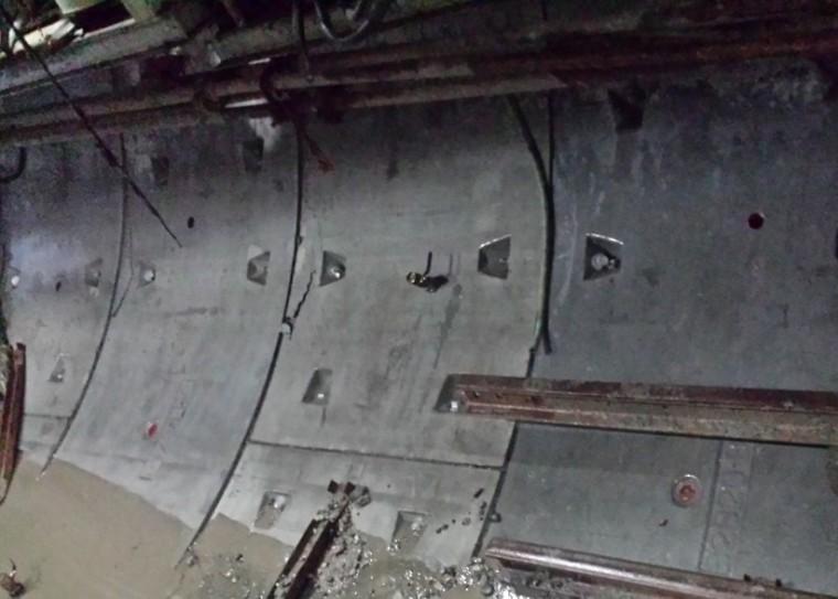 盾构施工管片质量控制与选型技术要点