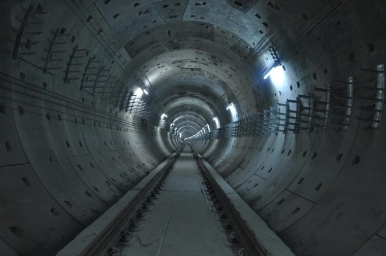 盾构隧道施工技术及管片拼装注浆技术