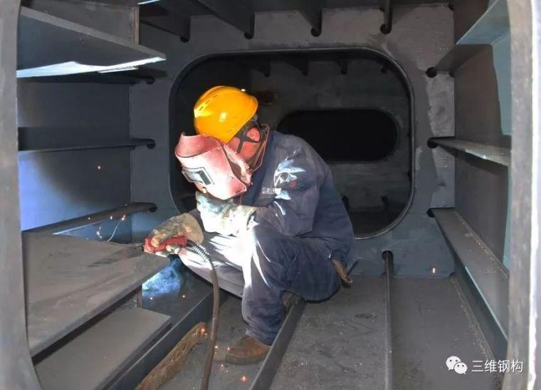 仰焊、平焊、立焊和横焊的焊接特点和要点