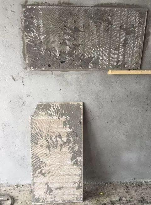 [玻化砖铺贴工艺标准及施工注意点]