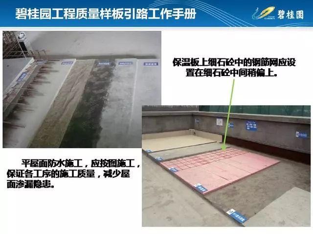 碧桂园工程质量样板引路工作手册,快收藏吧_64