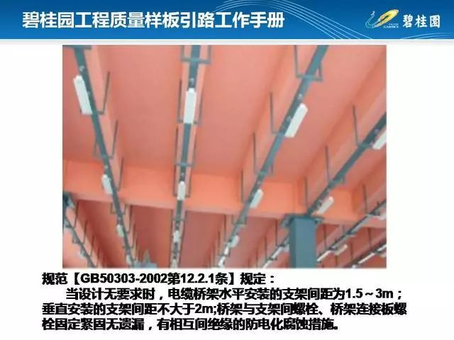 碧桂园工程质量样板引路工作手册,快收藏吧_121