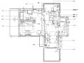 上海高档商业住宅及别墅区弱电智能化施工图