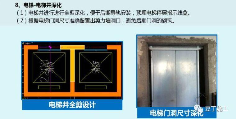 130张图片!详解铝模板施工全过程控制要点_27
