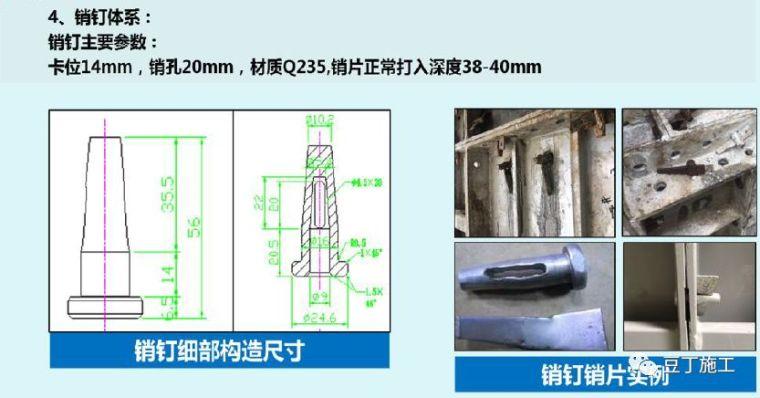 130张图片!详解铝模板施工全过程控制要点_33