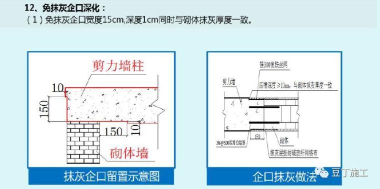 130张图片!详解铝模板施工全过程控制要点_46