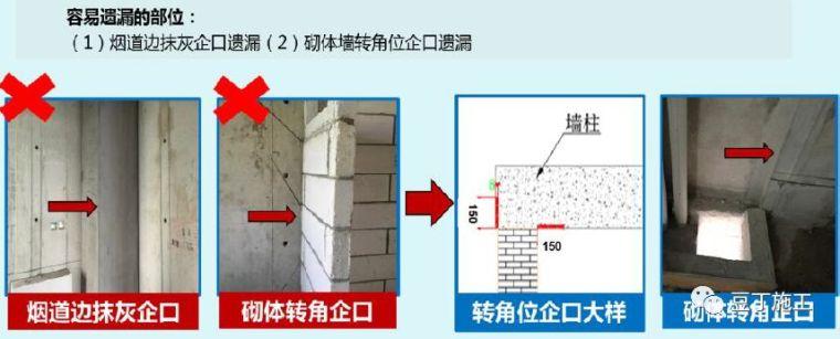130张图片!详解铝模板施工全过程控制要点_48