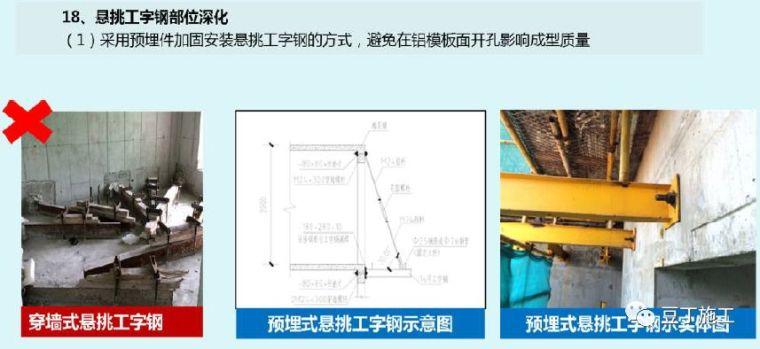 130张图片!详解铝模板施工全过程控制要点_58