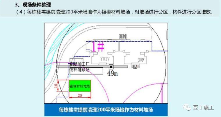130张图片!详解铝模板施工全过程控制要点_71