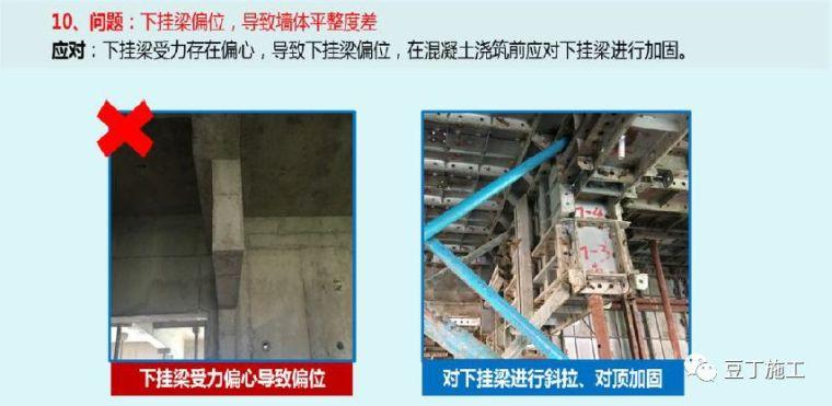 130张图片!详解铝模板施工全过程控制要点_119