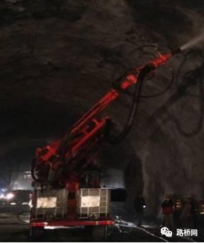 隧道标准化施工实例,推荐收藏!_11
