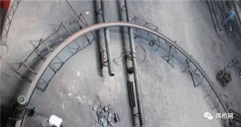 隧道标准化施工实例,推荐收藏!_18