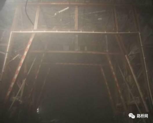 隧道标准化施工实例,推荐收藏!_54