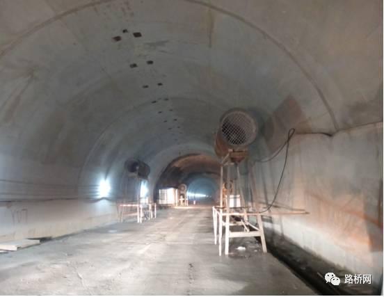 隧道标准化施工实例,推荐收藏!_51