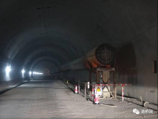 隧道标准化施工实例,推荐收藏!_52
