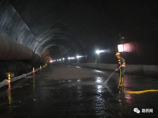 隧道标准化施工实例,推荐收藏!_56