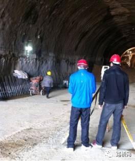 隧道标准化施工实例,推荐收藏!_42