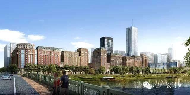 房地产项目如何与总体规划、城市设计一致!_15
