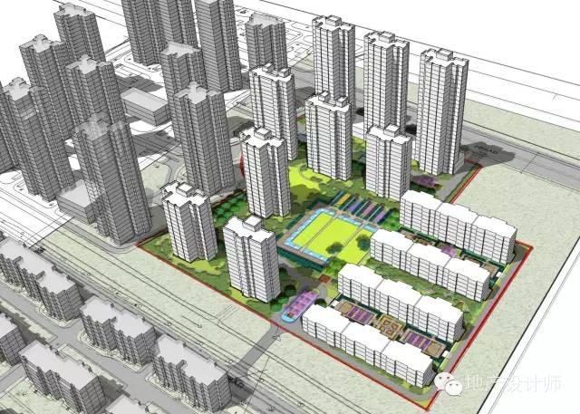 房地产项目如何与总体规划、城市设计一致!_14