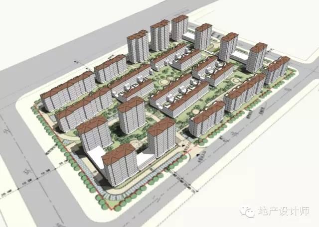 房地产项目如何与总体规划、城市设计一致!_10