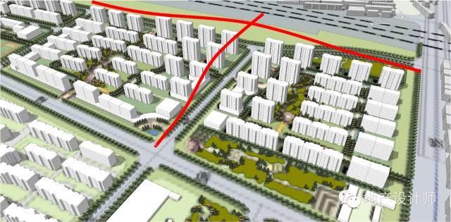 房地产项目如何与总体规划、城市设计一致!_12