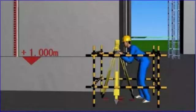 如何把BIM技术带入到施工测量工作中去_1