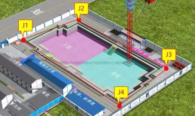 如何把BIM技术带入到施工测量工作中去_2