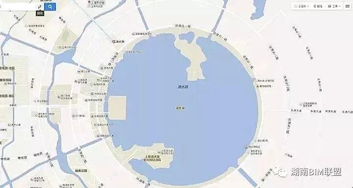上海天文馆BIM案例(附精品BIM案例)_38