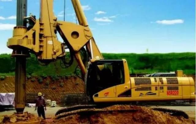 你最想知道的建筑施工重点部位知识点汇总_5