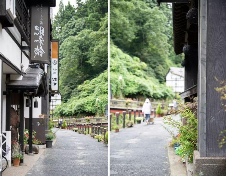 13年前,隈研吾打造的温泉旅馆_7