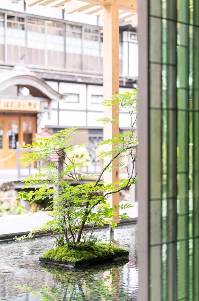 13年前,隈研吾打造的温泉旅馆_16
