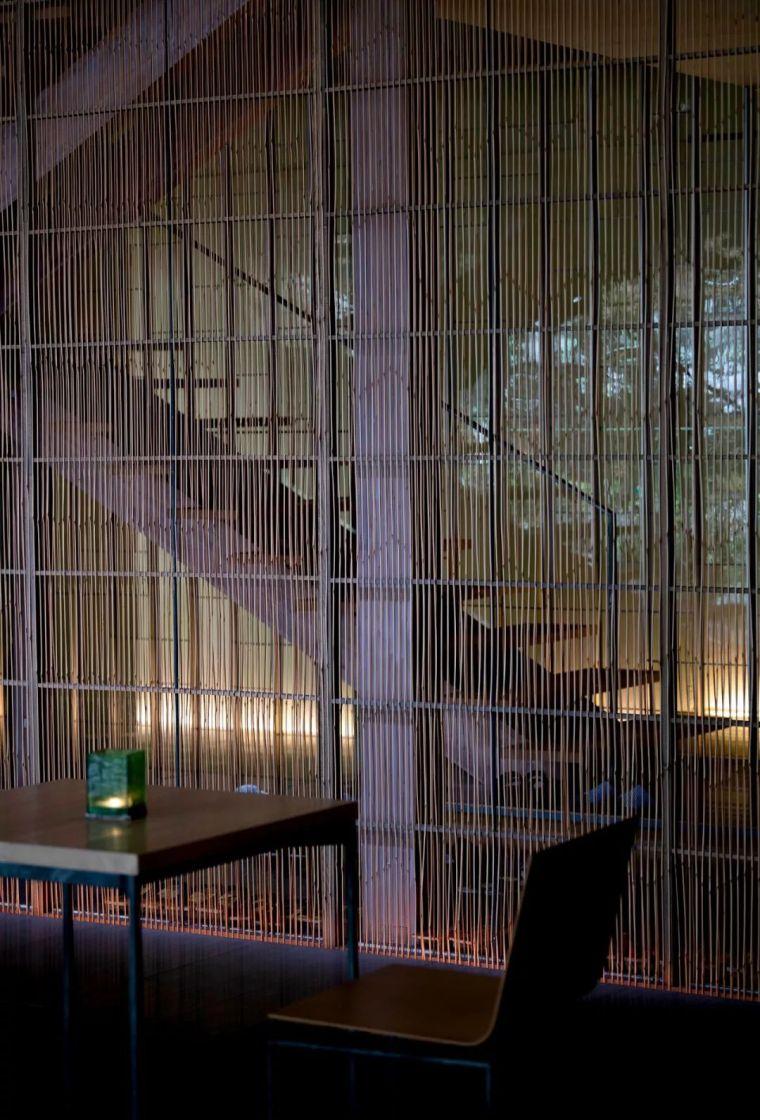13年前,隈研吾打造的温泉旅馆_20
