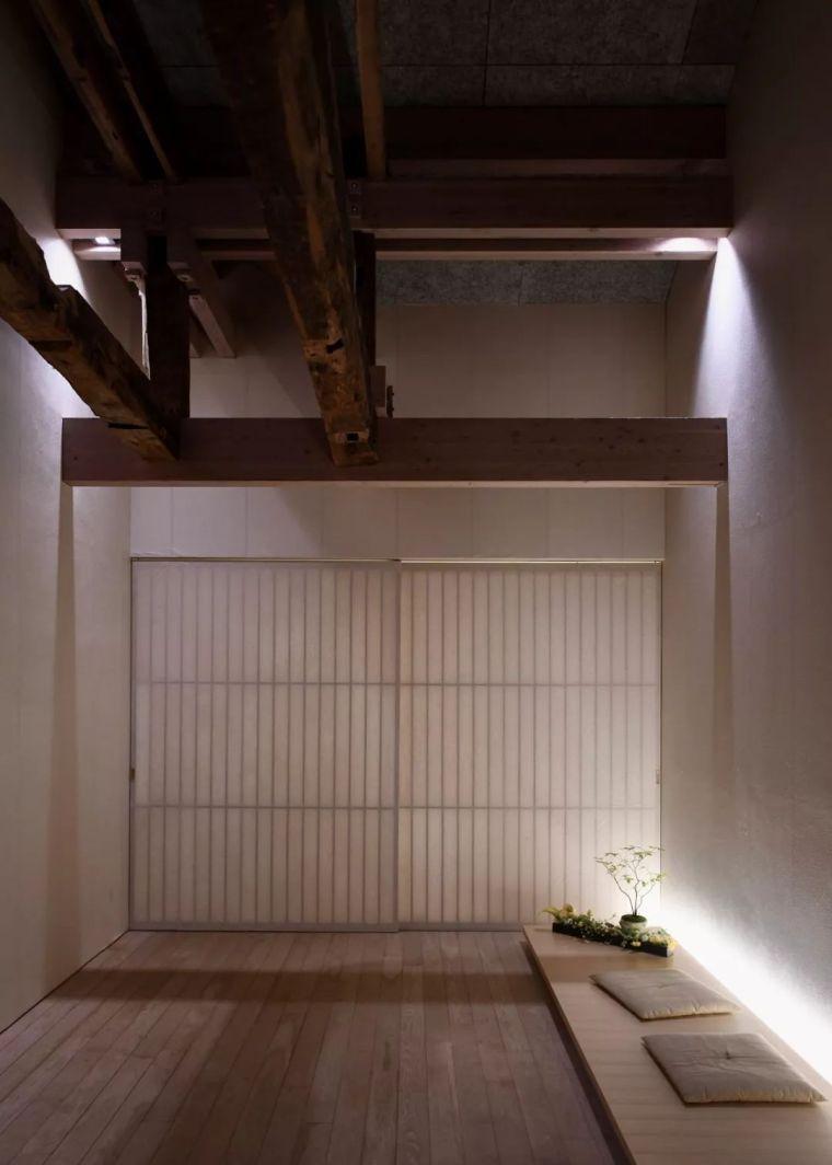 13年前,隈研吾打造的温泉旅馆_33